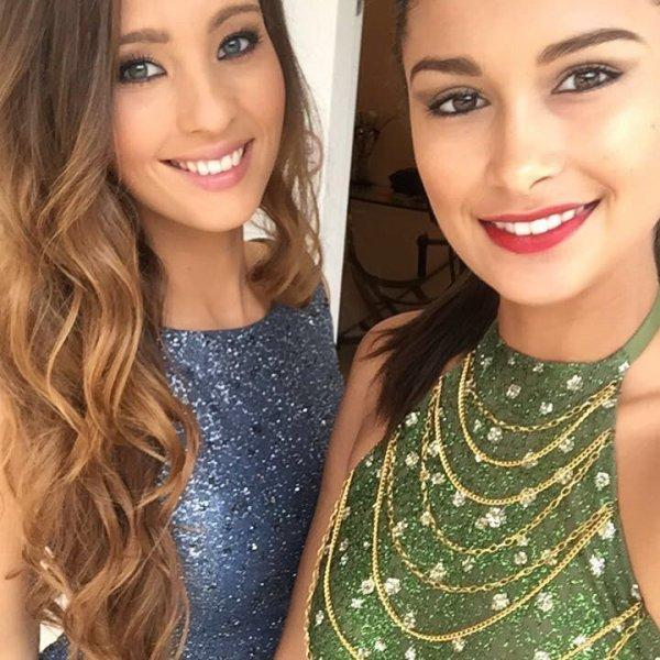 Miss Côte d'Azur 2016 & Miss Provence 2016