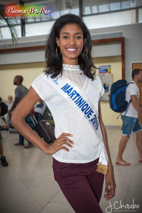 Miss Régionales