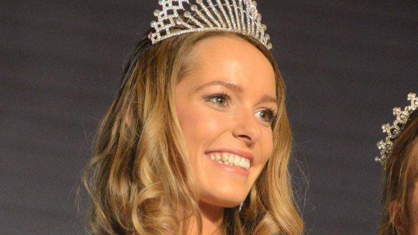 Miss Pévèle 2016 est Maëva Coucke