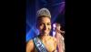 Miss Opale Sud 2016 est Emmanuelle Wadoux
