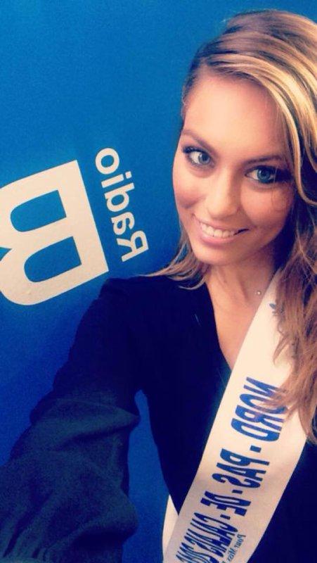 Miss Nord Pas de Calais 2016