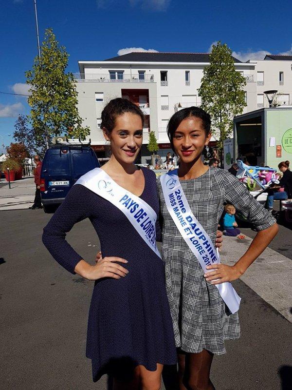 Miss Pays de Loire 2016