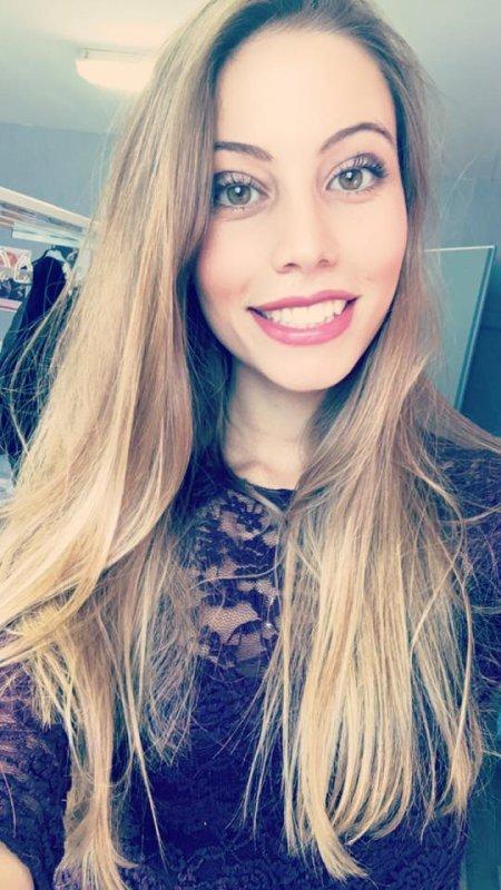 Miss Poitou-Charentes 2016