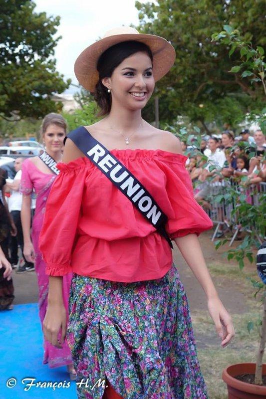 Défilé - Réunion