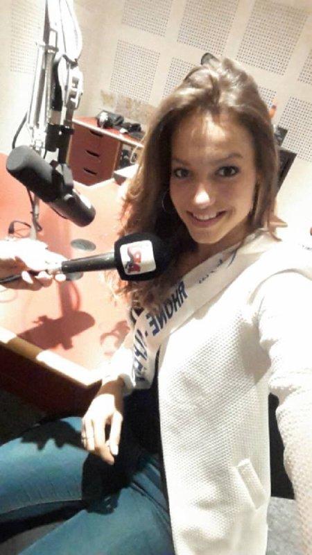 Miss Rhône-Alpes 2016