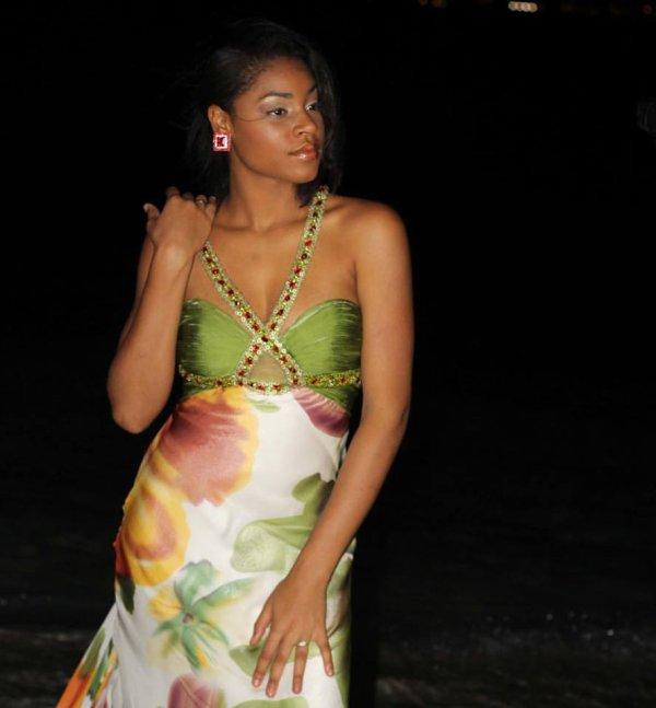 Miss Saint-Martin / Saint-Barthélemy 2016