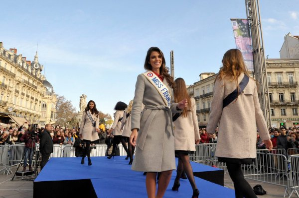 Aventure Miss France 2017