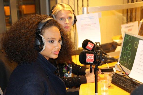 Alicia Aylies - RTL2