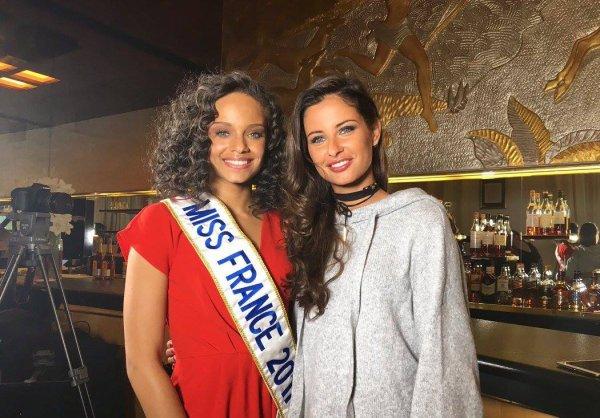 Alicia Aylies & Malika Menard - Yahoo