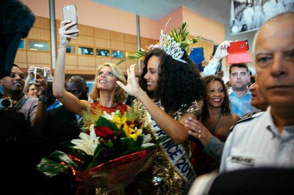 Alicia Aylies - Retour en Guyane