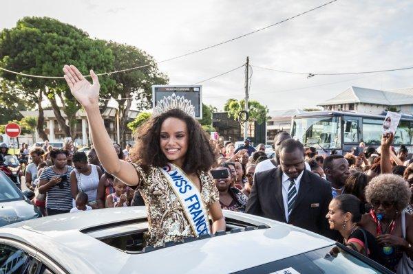 Alicia Aylies - Guyane