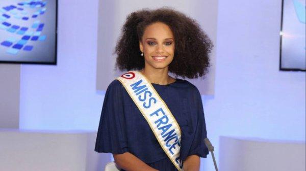 Alicia Aylies - Guyane soir