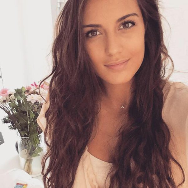 Miss Cogolin 2017 est Caroline Perengo