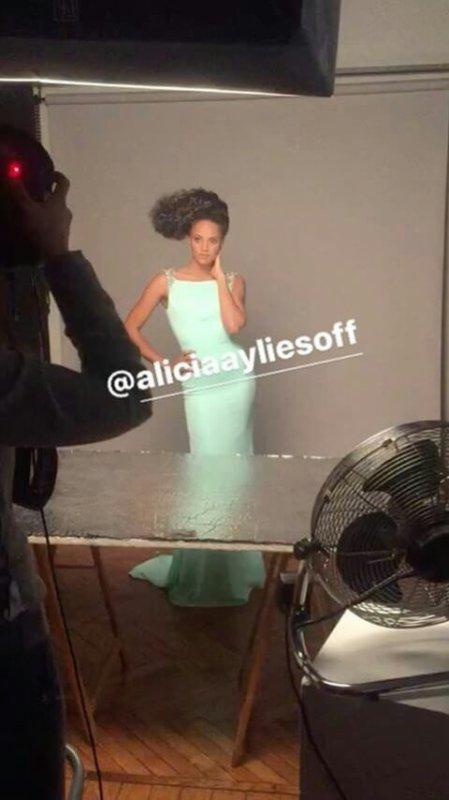 Alicia Aylies - Vitality's
