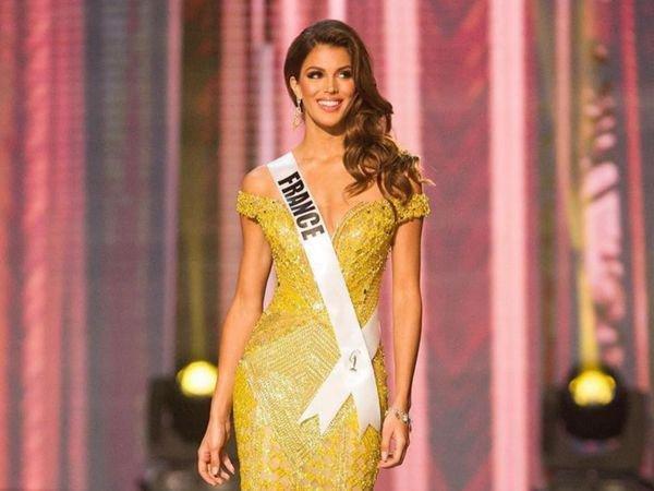 Iris Mittenaere - Miss Univers