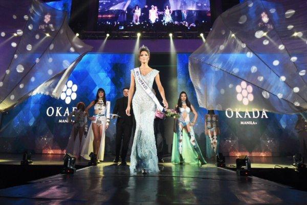 Bal - Miss Univers