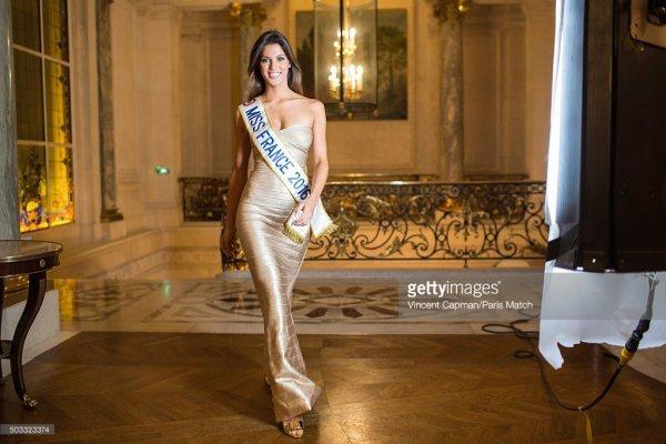 Iris Mittenaere - Miss France