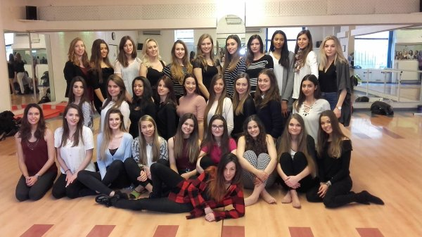 Casting Miss Alsace 2017