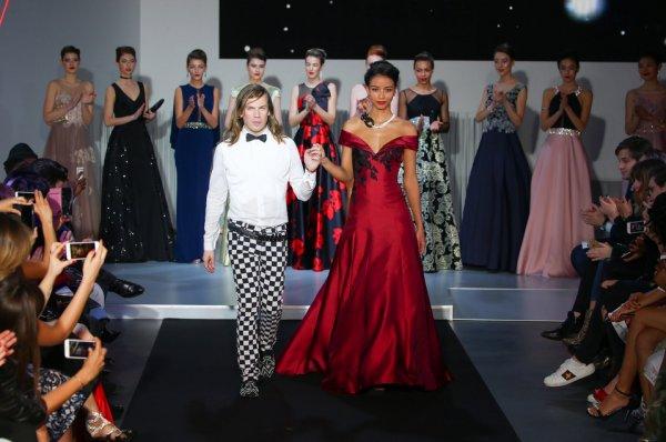 Flora Coquerel - Fashion Week