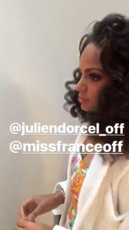 Alicia Aylies - Julien d'Orcel
