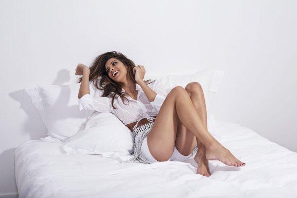 Iris Mittenaere - Paris Match