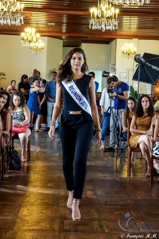 Casting Miss Réunion 2017