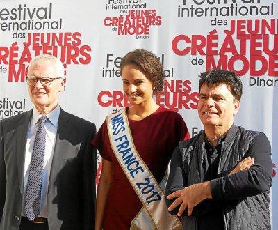 Alicia Aylies - Festival des Jeunes Créateurs
