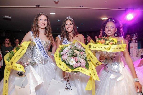 Miss Cannes 2017 est Julia Sidi Atman