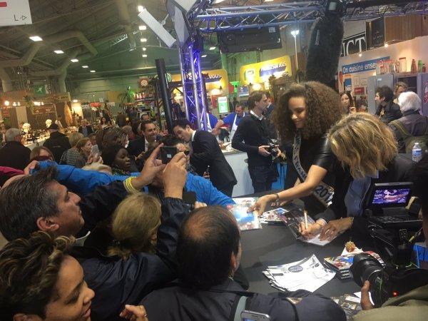Alicia Aylies & Sylvie Tellier - France Bleu