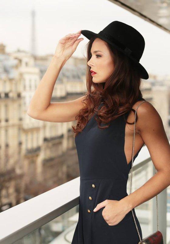 Marine Lorphelin - Paris