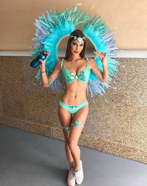 Iris Mittenaere - Carnaval