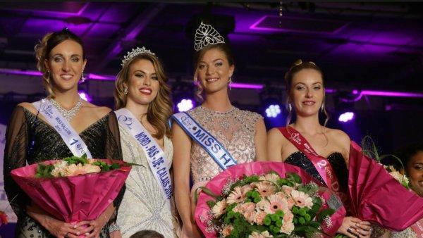 Miss Halluin 2017 est Mavea Dupriez