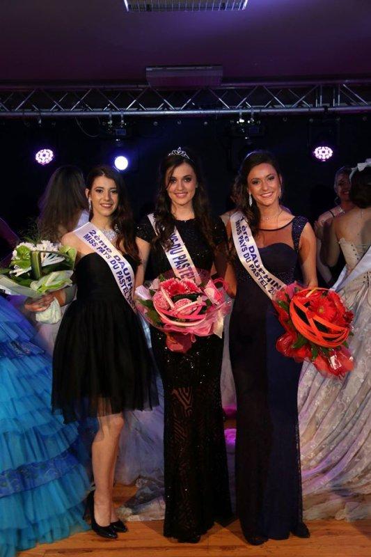Miss Pays du Pastel 2017 est Maurine Piernas