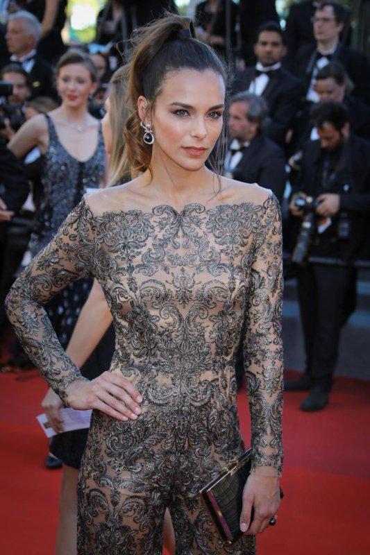 Marine Lorphelin - Festival de Cannes