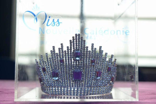 Casting Miss Nouvelle-Calédonie 2017