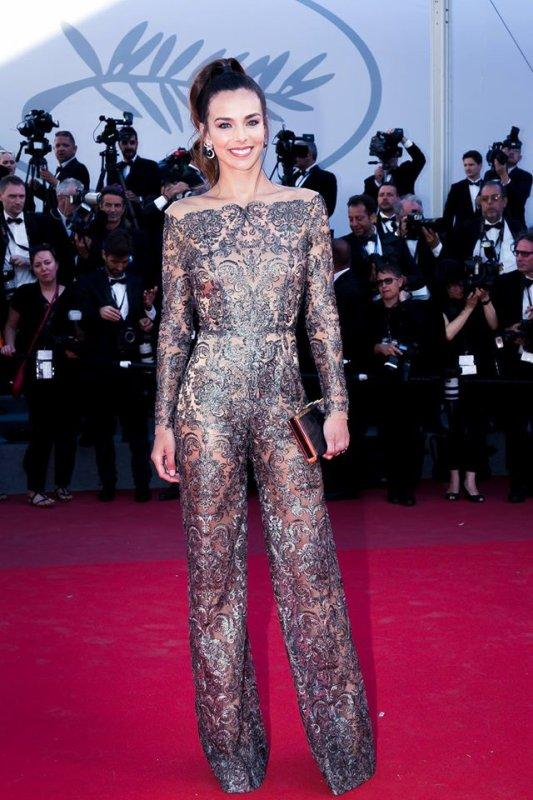 Marine Lorphelin & Laury Thilleman - Festival de Cannes