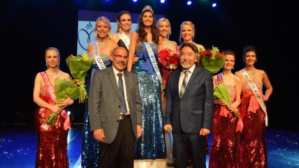 Miss Bapaume 2017 est Charlotte Zabatta
