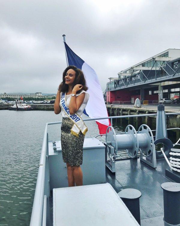 Alicia Aylies - Boulogne-sur-Mer