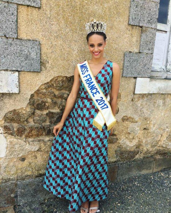 Alicia Aylies - Miss Mayenne