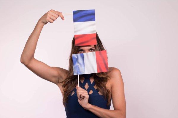 Iris Mittenaere - 14 Juillet