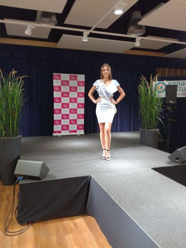 Sélection Miss Poitou-Charentes 2017