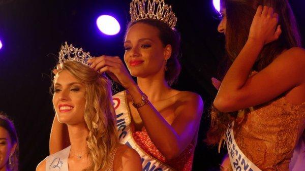 Miss Languedoc-Roussillon 2017 est Alizée Rieu