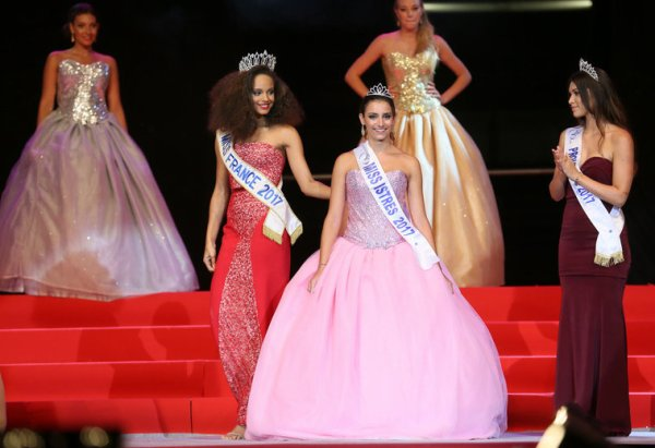 Miss Istres 2017 est Julie Gros