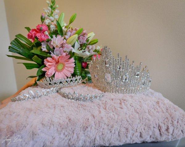 Préparation - Election Miss Nouvelle-Calédonie 2017