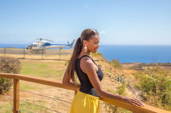 Show Miss France - Réunion