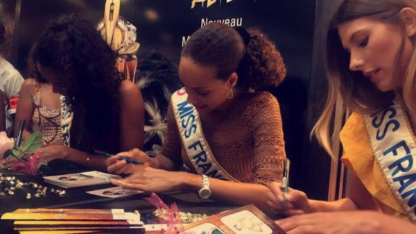 Miss France - Mayotte