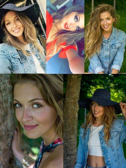 Interview - Anaïs Berthomier, candidate à Miss Limousin 2017