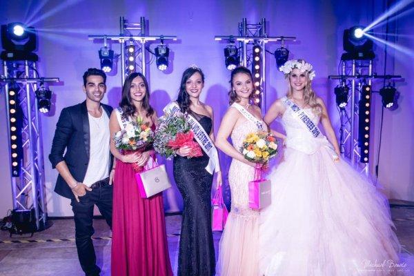 Miss Pays du Volvestre 2017 est Sarah Lemzaoui