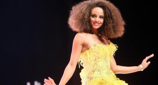 Election Miss Nord-Pas-de-Calais 2017