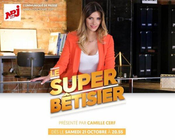 Camille Cerf - Le Super Betisier
